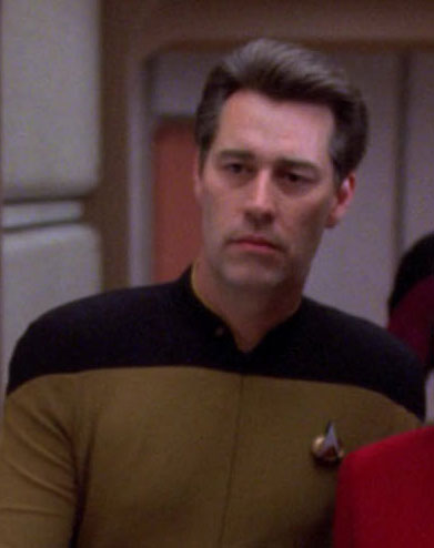 Ensign Russell