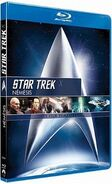 Star trek nemesis (blu-ray) 2010