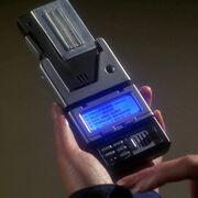 Starfleet universal translator, 2150s
