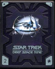 DS9 Staffel 2 DVD