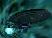 Die Voyager im Wirbel