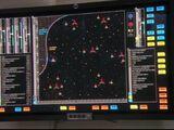 Klingonischer Raum