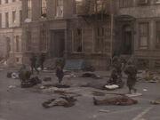 Opfer des Aufstandes