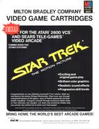 ST I Atari game