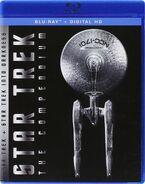 Star Trek The Compendium Region 1 reissue cover