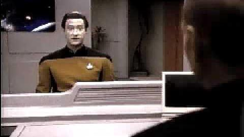 """TNG """"Clues"""" - """"Indices"""""""