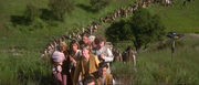 Ba'ku exodus