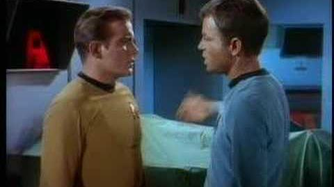 Classic Star Trek The Man Trap