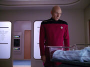 Enterprise-D nursery, 2367