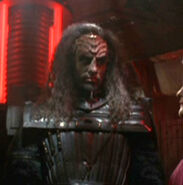 Klingon guard 1, 2404