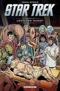 Leonard McCoy, Delcourt
