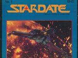 Stardate (magazine)