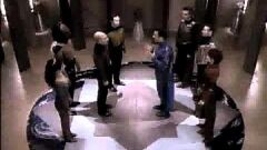 "TNG ""Devil's Due"" - ""Le tribut du démon"""