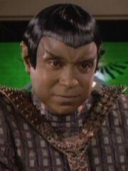 Commander Sirol