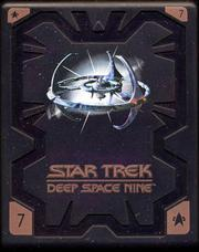 DS9 Staffel 7 DVD