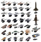 Star Trek Discovery Official Starships Collection ship promos