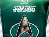 TNG Season 4 Blu-ray