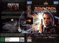 VHS-Cover DS9 4-05