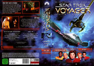 VHS-Cover VOY 6-11