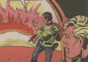 When planets collide, gold key comics 3