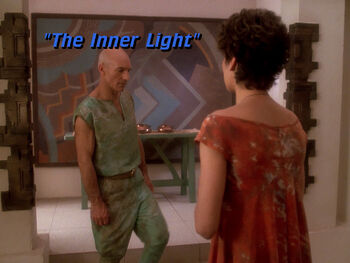 The Inner Light title card