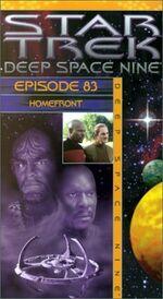 DS9 083 US VHS
