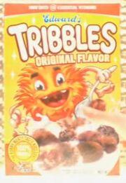 Edward's Tribbles Original Flavor