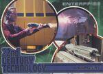 Enterprise - Season One Trading Card T5