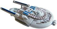 Innerspace S2 USS Hood