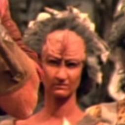 An unnamed Kazon female (2371)