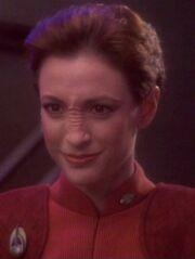 Kira Nerys 2369