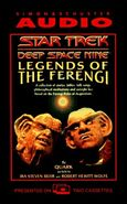 Legends of the Ferengi audiobook