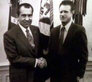 Nixon and Starling