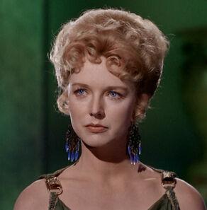 Philana, a female Platonian
