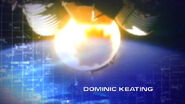 Saturn V rocket separation in Earth orbit in ENT opening titles