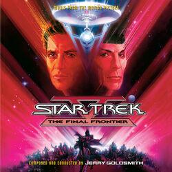 StarTrekV expanded Soundtrack
