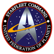 Starfleet command emblem-0
