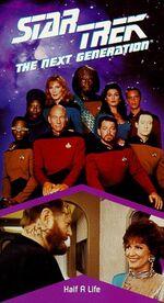 TNG 096 US VHS