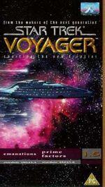 VOY 1.5 UK VHS cover