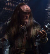 Klingon bridge officer 2, 2154
