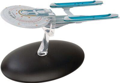 Raumschiffsammlung 5 Excelsior