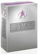 TNG Season 7 DVD-Region 1