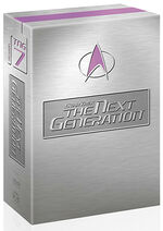 TNG Season 7 DVD-Region 1