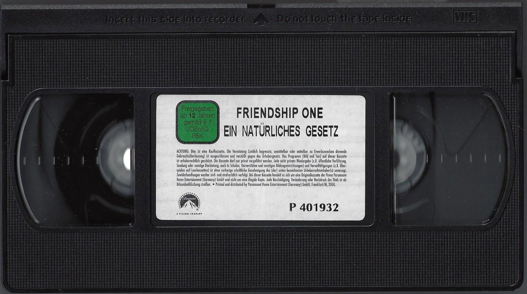 VHS | Memory Alpha, das Star-Trek-Wiki | FANDOM powered by Wikia