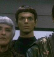 Vulcan delegate 3 in 2151