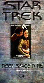 DS9 034 US VHS