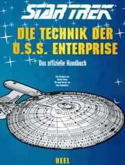 Die Technik der USS Enterprise Cover