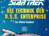 Die Technik der USS Enterprise