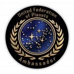 Eternal Image headstone marker UFP