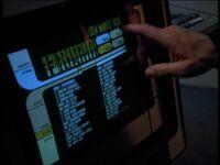 Manifeste Voyager KG1a